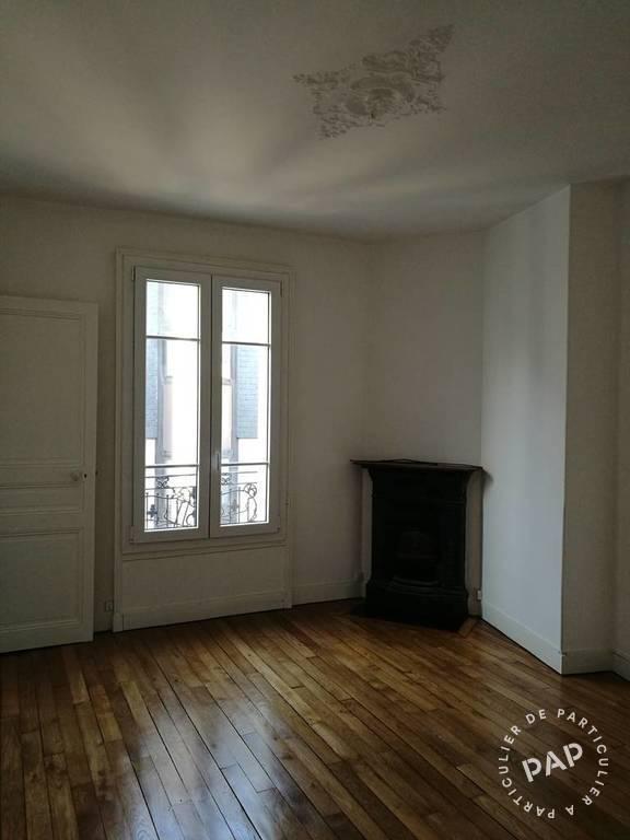 Vente appartement 3 pièces La Garenne-Colombes (92250)