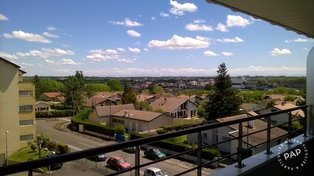 Vente appartement 2 pièces Saint-Paul-lès-Dax (40990)