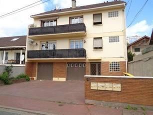 Vente appartement 3pièces 50m² Clamart (92140) - 300.000€