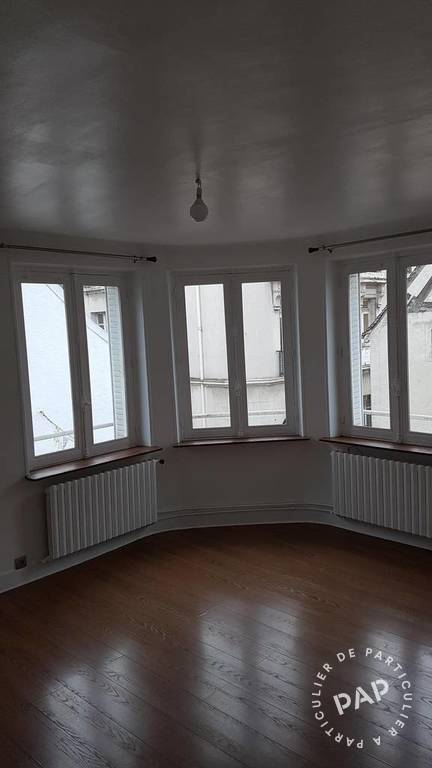 Location Appartement Melun (77000) 55 m² 840 €