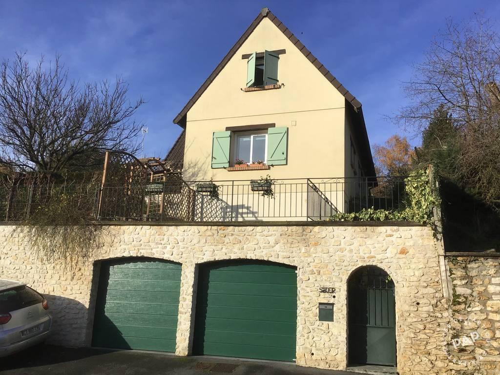 Vente Maison Épinay-Sous-Sénart (91860) 130m² 420.000€