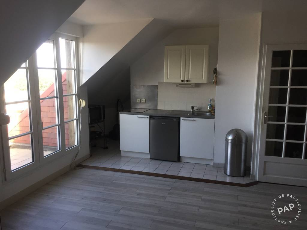 Vente appartement studio Conches-en-Ouche (27190)