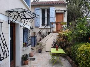 Vente maison 115m² Joinville-Le-Pont (94340) - 630.000€