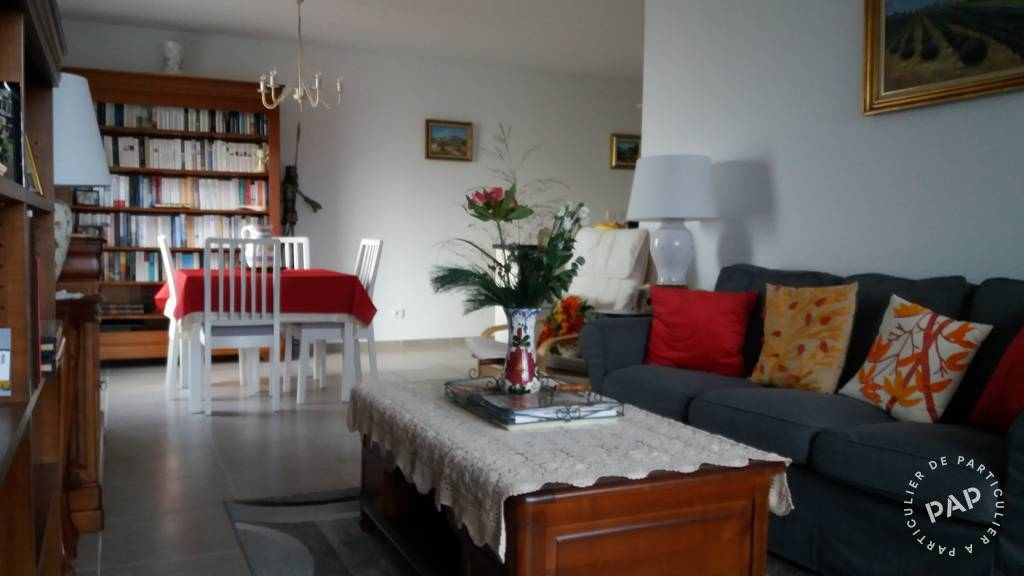 Vente Appartement La Londe-Les-Maures (83250) 66m² 345.000€