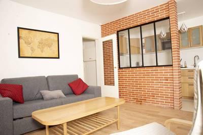 Vente appartement 2pièces 42m² Cormeilles-En-Parisis - 199.000€