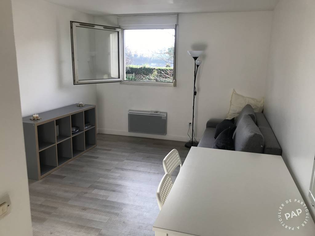 Location Appartement Noisy-Le-Grand (93160) 20m² 740€