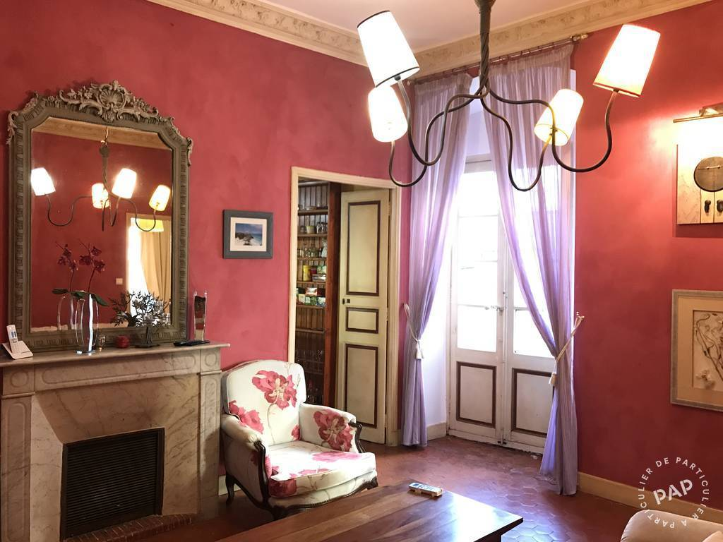 Location appartement 4 pièces Bastia (2B)