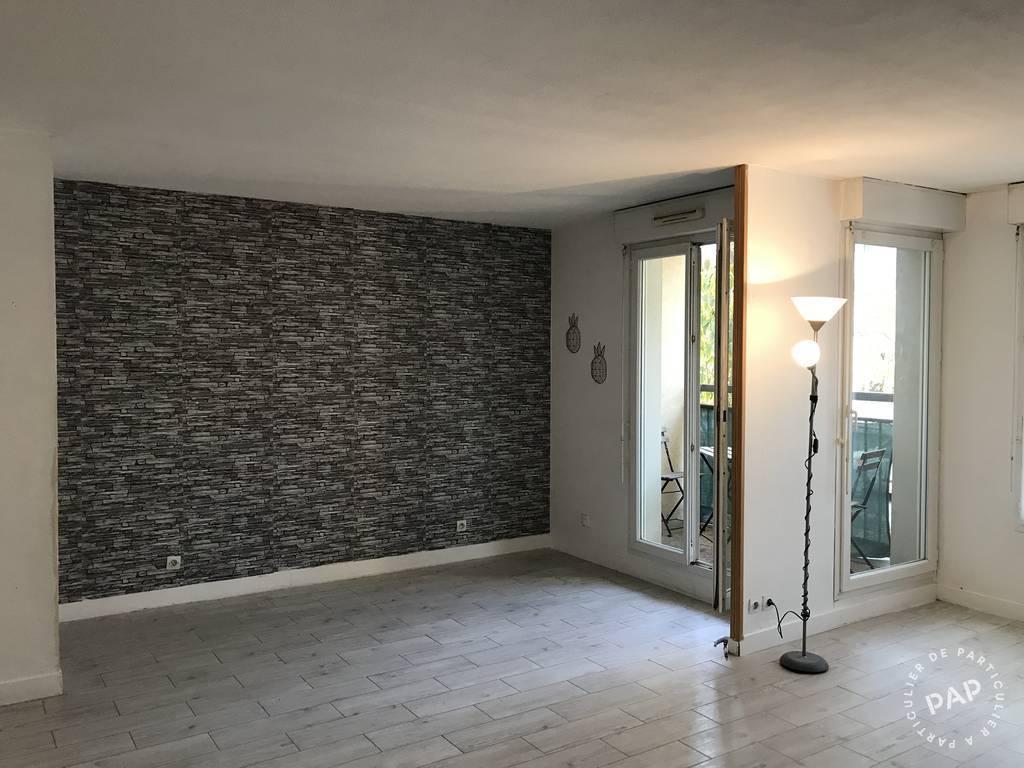Vente Appartement Cergy (95800) 68m² 179.990€