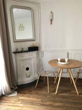 Location appartement 2pièces 36m² Paris 14E (75014) - 1.285€