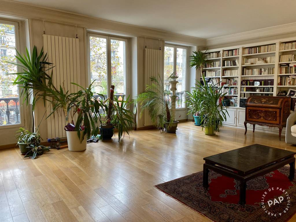 Vente Appartement Paris 3E (75003) 170 m² 2.490.000 €