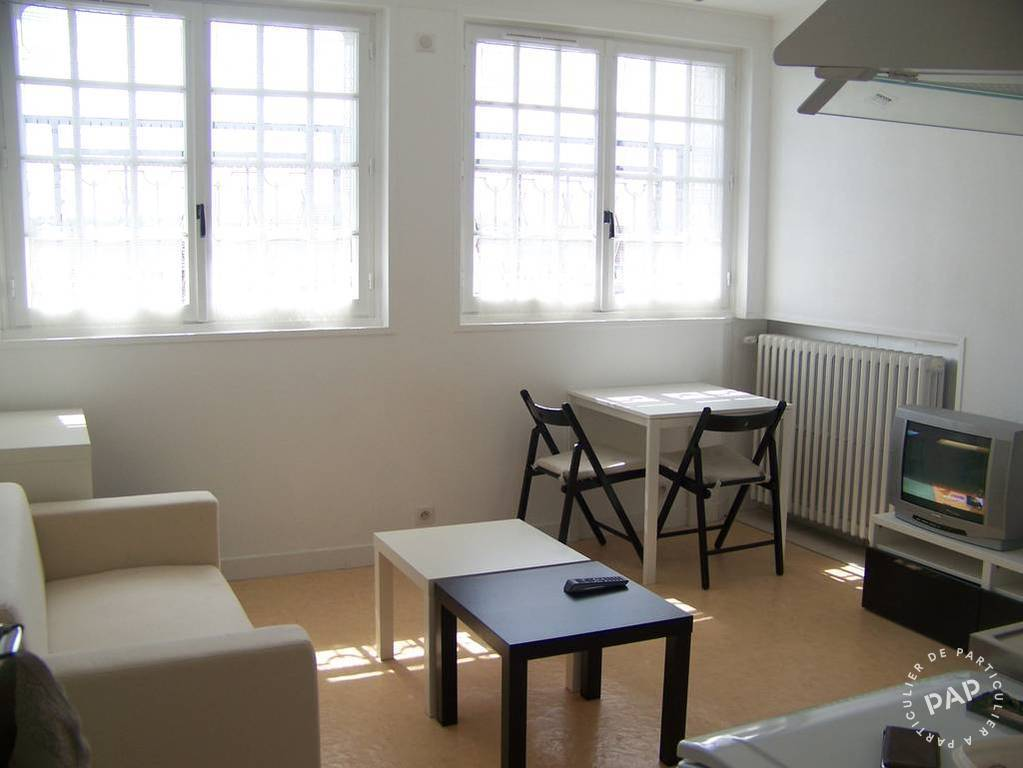 Location Appartement Trappes (78190) 35m² 751€