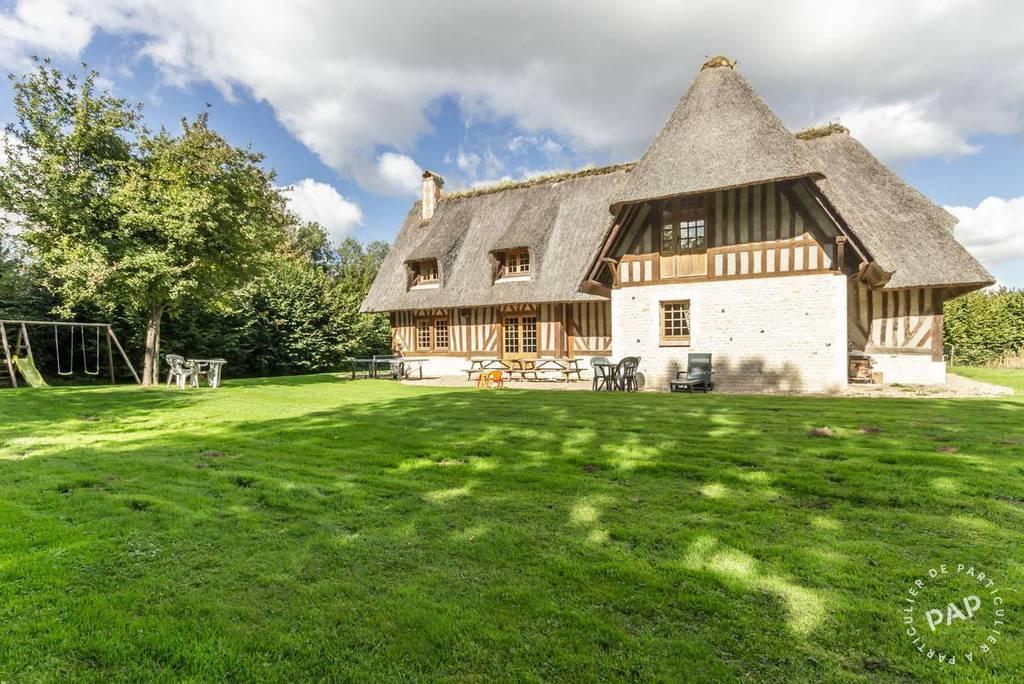Vente Maison Gonneville-Sur-Honfleur (14600) 220m² 529.000€