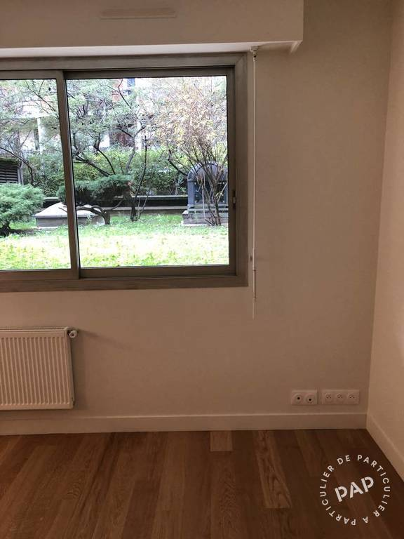 Location Appartement Paris 17E (75017) 30m² 1.480€