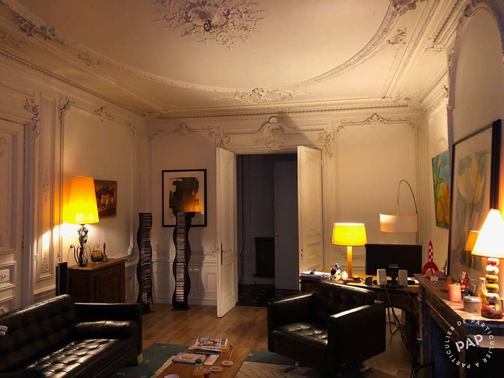 Vente appartement 6 pièces Lille (59)