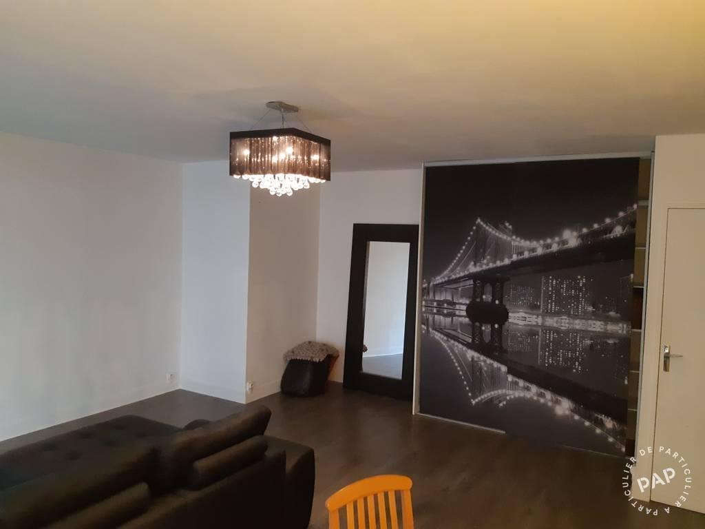 Location Appartement Rueil-Malmaison 60m² 1.350€