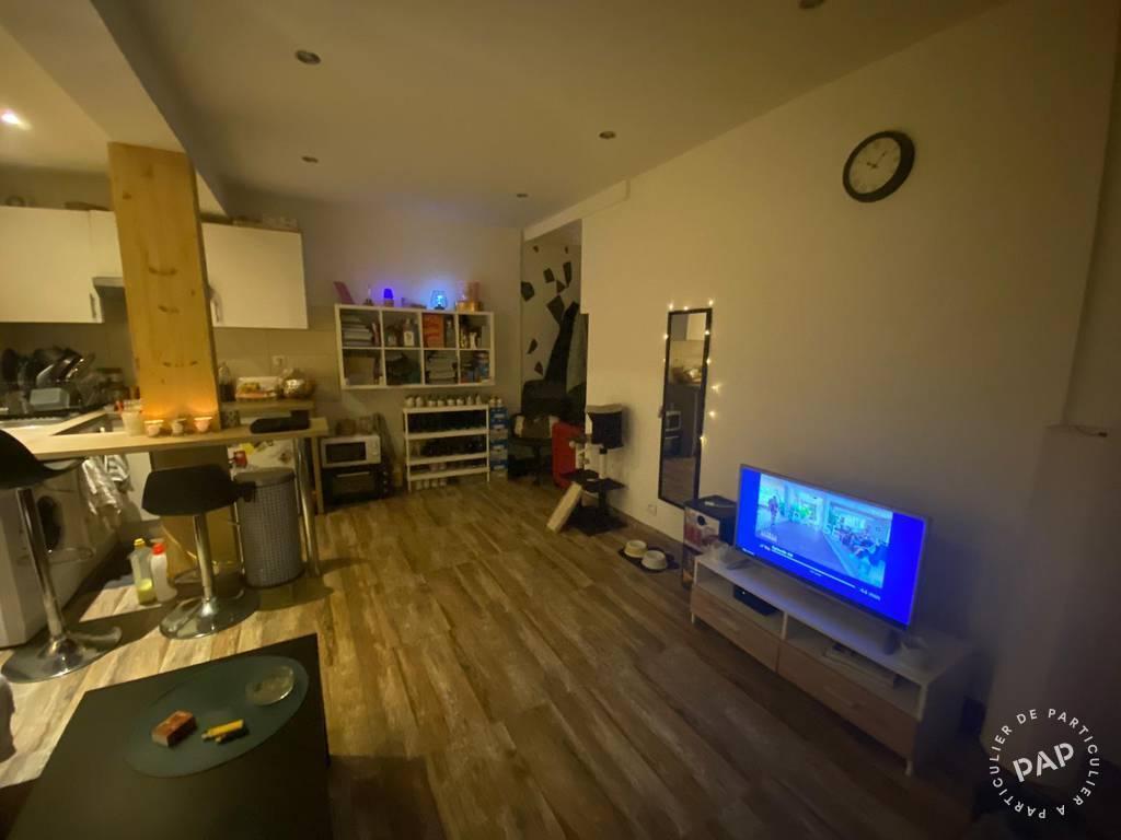 Vente Appartement Nanterre 32m² 225.000€