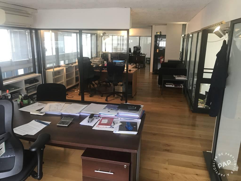 Location Bureaux et locaux professionnels Malakoff (92240) 100m² 2.500€