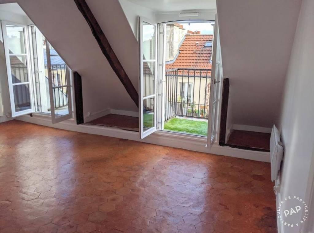 Vente Appartement Paris 11E 50m² 710.000€