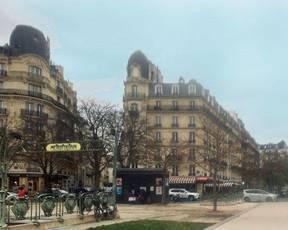 Location appartement 2pièces 44m² Paris 12E (75012) - 1.550€