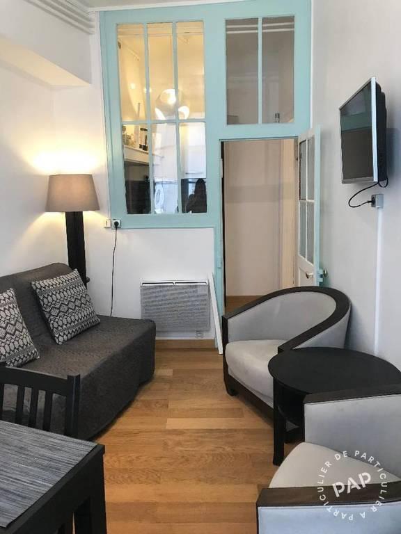 Location Appartement Paris 4E (75004) 42m² 2.590€
