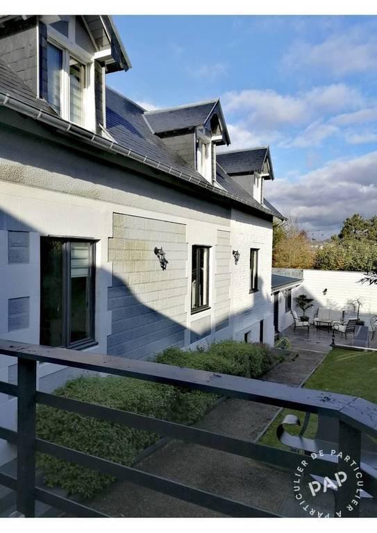Vente Maison Saint-Arnoult (14800) 160m² 485.000€