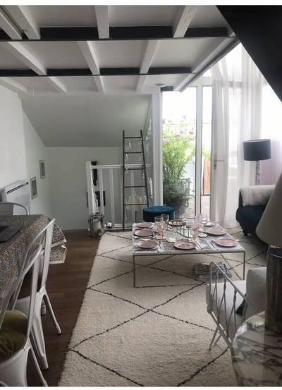 Location appartement 3pièces 66m² Paris 3E (75003) - 2.200€