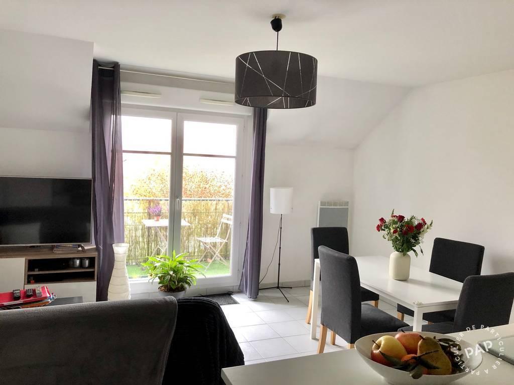 Location Appartement La Queue-Les-Yvelines (78940) 56m² 920€