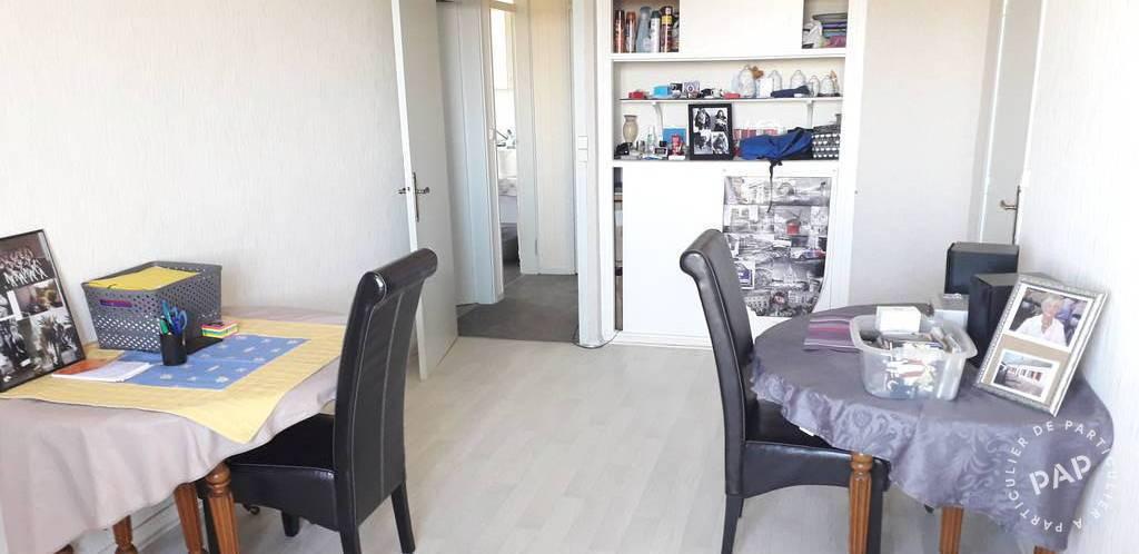 Vente appartement 5 pièces Maubeuge (59600)