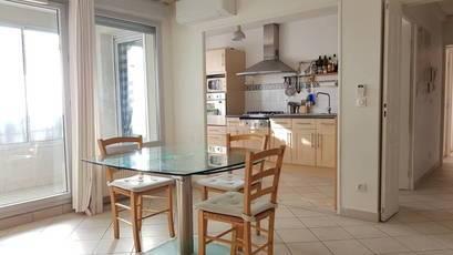 Vente appartement 3pièces 67m² Lyon 8E (69008) - 325.000€