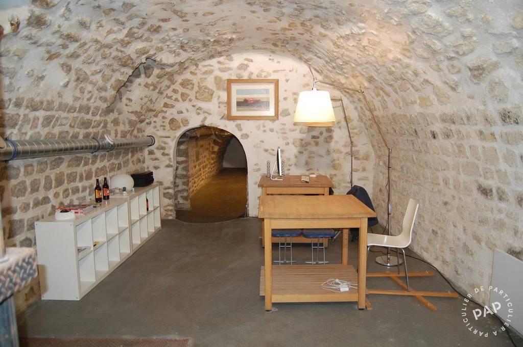 Vente Surfaces diverses Paris 6E 81m² 365.000€
