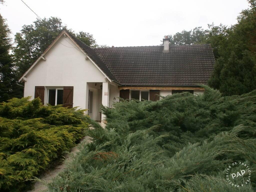 Vente Maison La Selle-En-Hermoy (45210) 100m² 155.000€