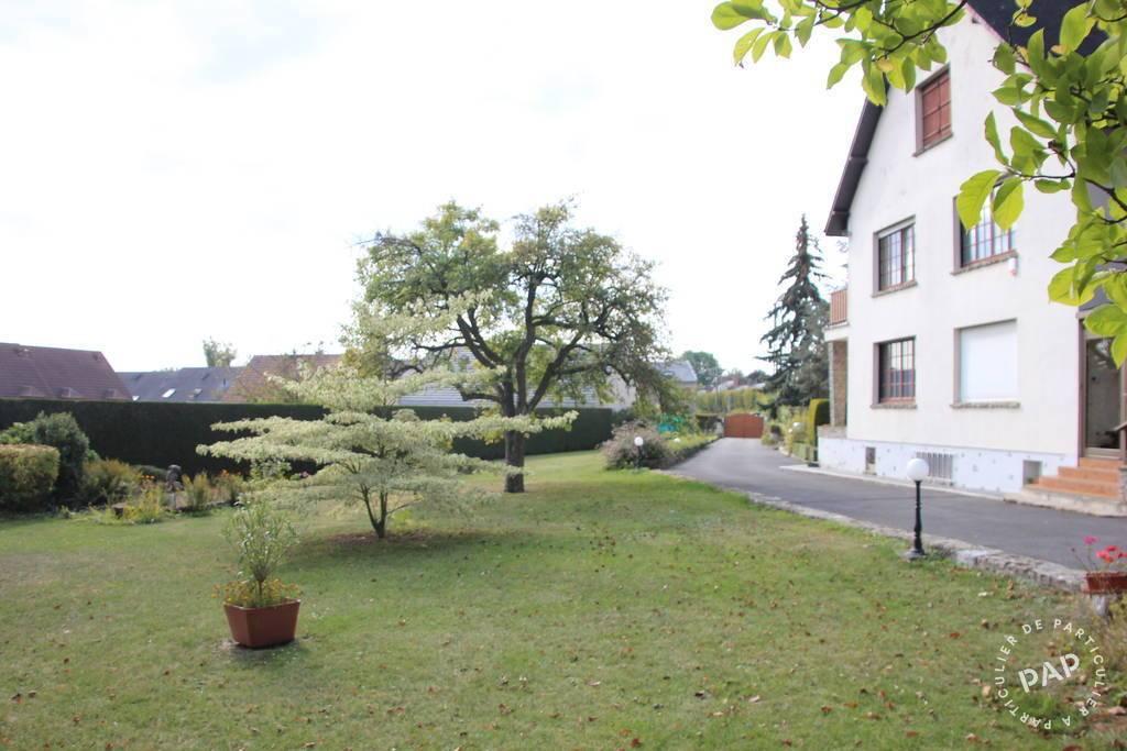 Vente Maison Saint-Just-En-Chaussée (60130) 353m² 380.000€