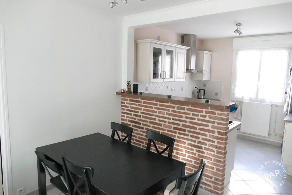 Vente Appartement Vitry-Sur-Seine (94400) 67m² 259.000€