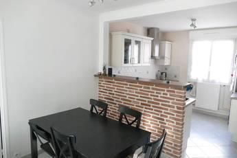 Vente appartement 3pièces 67m² Vitry-Sur-Seine (94400) - 259.000€