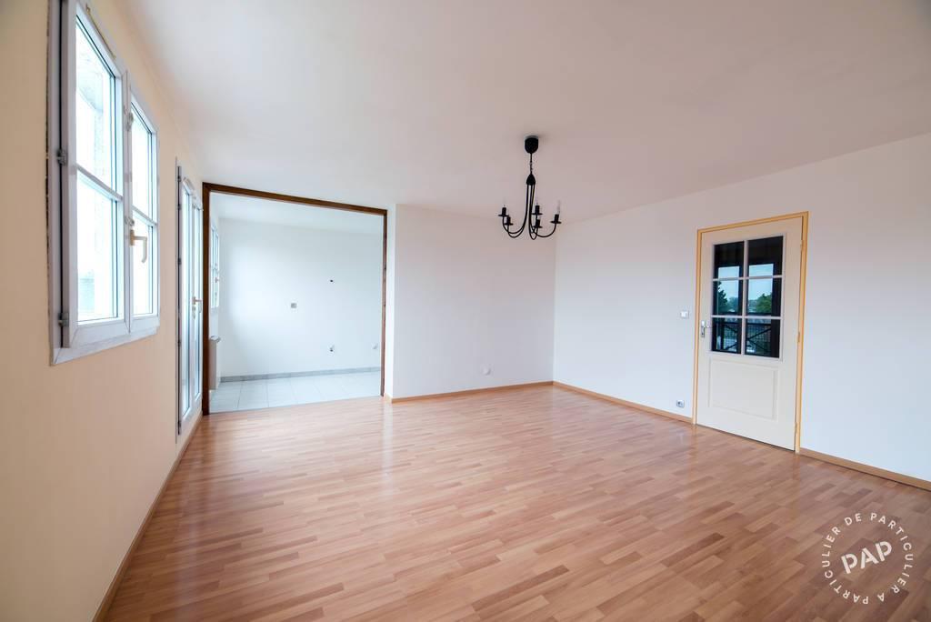 Vente Appartement Dammarie-Les-Lys (77190) 85m² 152.000€