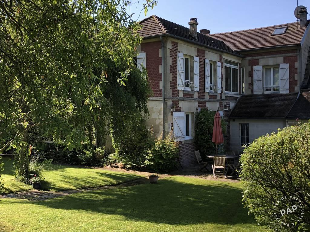 Vente Maison Vieux-Moulin (60350) 240m² 510.000€