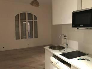 Vente studio 25m² Nice (06200) - 120.000€