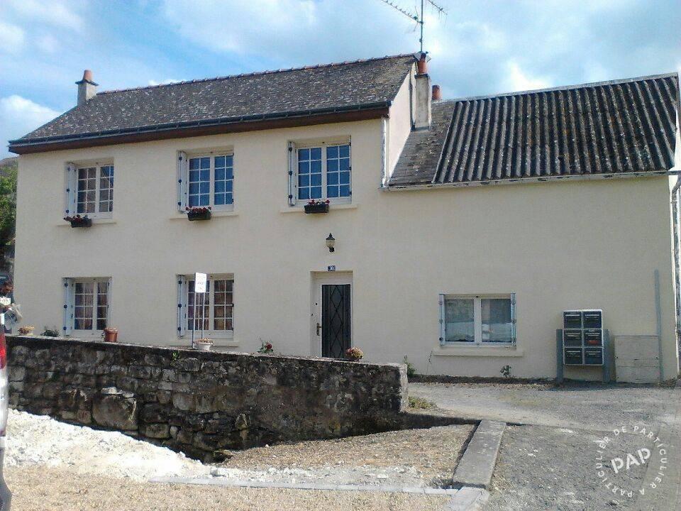 Vente maison 6 pièces Saint-Cyr-en-Bourg (49260)