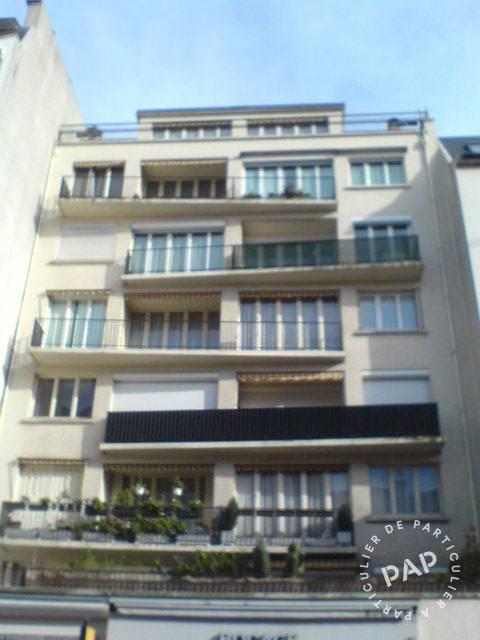 Location Appartement Vincennes (94300) 48m² 1.240€