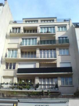 Location appartement 2pièces 48m² Vincennes (94300) - 1.240€