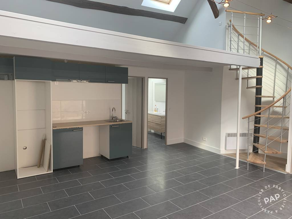 Vente Appartement Herblay (95220) 60m² 220.000€