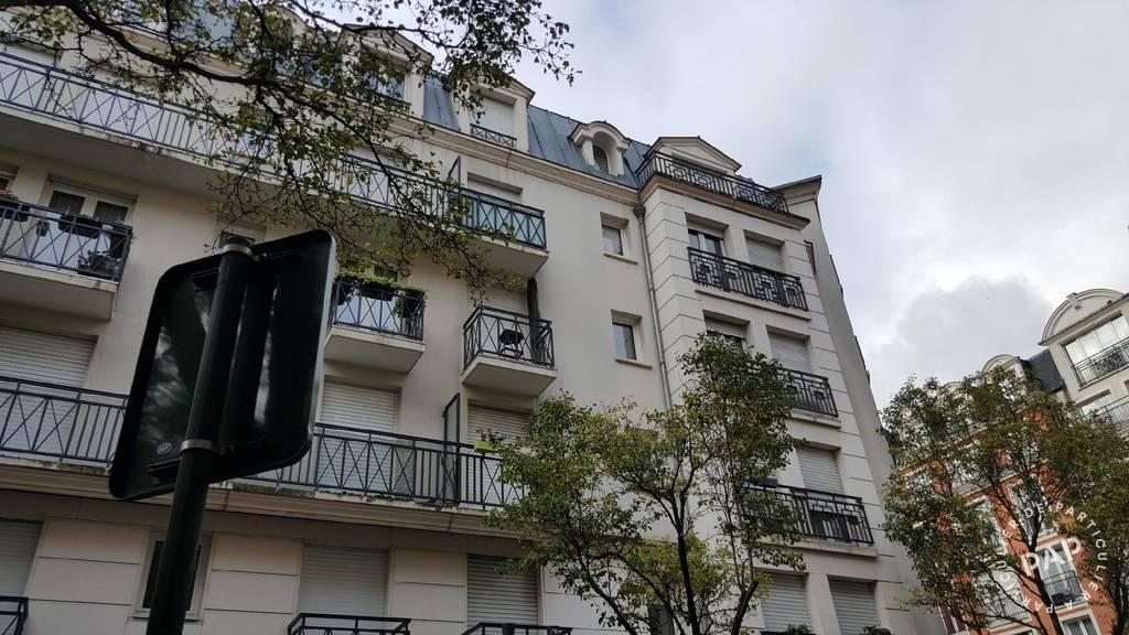 Vente Appartement Saint-Maurice (94410) 47m² 325.000€