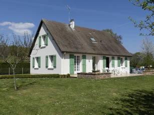La Ferrière-Bochard (61420)