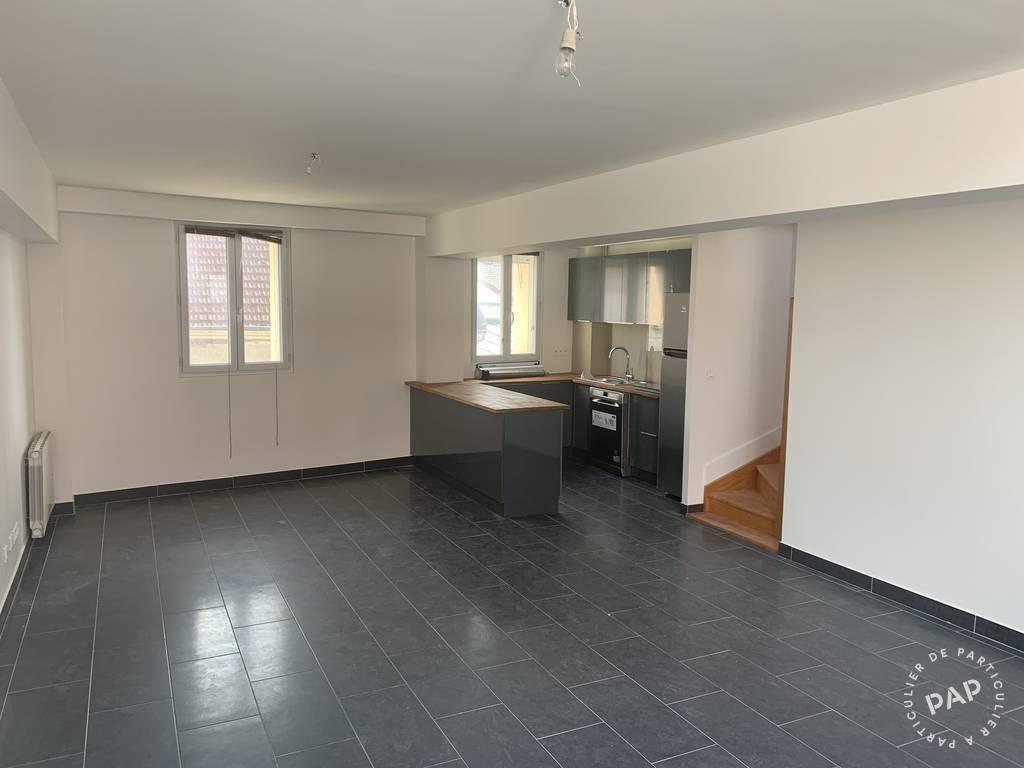 Vente Appartement Herblay (95220) 74m² 255.000€