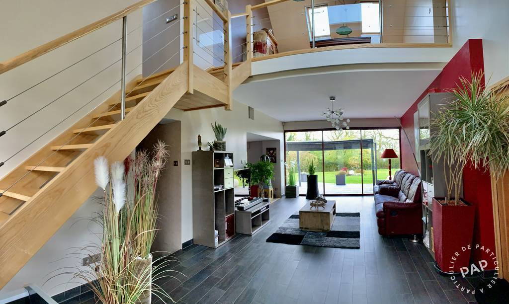 Vente Maison Maroilles (59550)