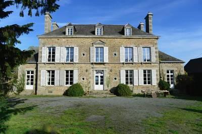 Saint-Cyr-En-Pail