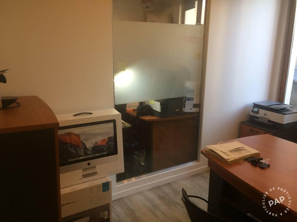 Location Bureaux et locaux professionnels Paris 12E
