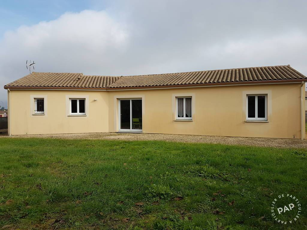 Vente Maison Neuville-De-Poitou
