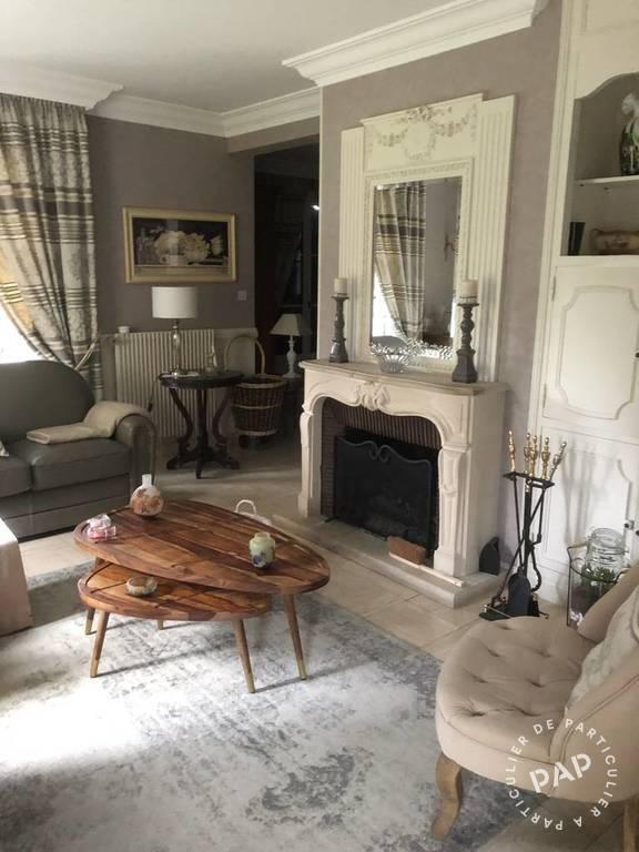Vente Maison Romilly-Sur-Andelle (27610)