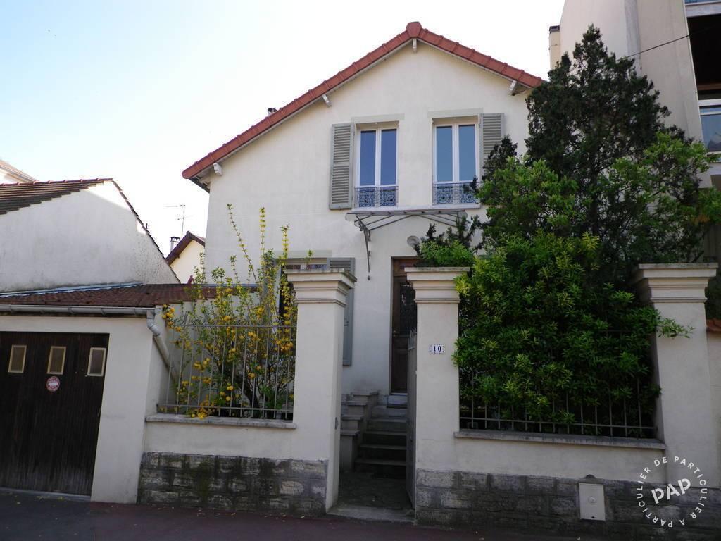Location Maison Saint-Maur-Des-Fossés (94100)